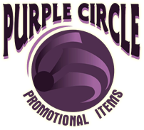 Purple Circle Logo